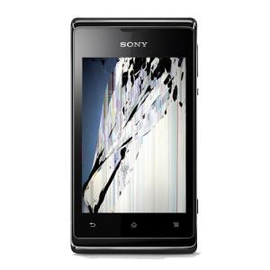 Photo of Sony Xperia E LCD Screen Replacement