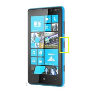 Photo of Nokia Lumia 930 Power Button Repair