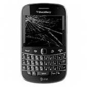 Blackberry Bold 97900 Complete Screen Replacement / Touch Screen & LCD Display replacement