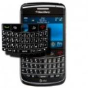 Blackberry Bold 9700 keypad Replacement