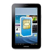 Samsung Galaxy Tab P6200 SIM Reader Repair Service