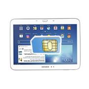 Samsung Galaxy Tab3 GT P5210 SIM Reader Repair Service (10.1 screen)