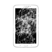 Samsung Galaxy Tab3 SM-T110 Complete Screen (LCD + Touch) Repair Service