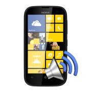 Nokia Lumia 610 Loud Speaker Repair