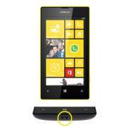 Nokia Lumia 525 Charging Port Repair