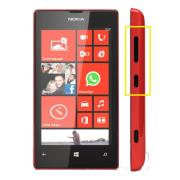 Nokia Lumia 525 Power Button Repair