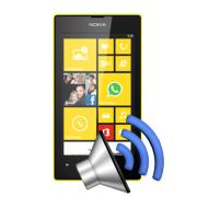 Nokia Lumia 525 Loud Speaker Repair