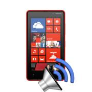 Nokia Lumia 1320 Loud Speaker Repair