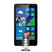 Nokia Lumia 1320 Microphone Repair
