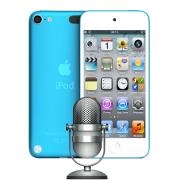 Apple iPod Touch 5th Generation Microphone Replacement