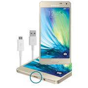 Samsung Galaxy A5 Charging Port Repair