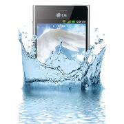 LG Optimus 2x P990 Water Damage Repair Service