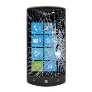 LG Optimus E900 Complete Screen Replacement Service