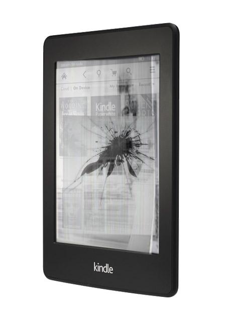 Amazon Kindle Paperwhite 2nd Gen Screen Repair