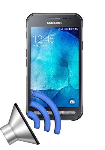 Samsung Galaxy X Cover 3 Loud Speaker Repair