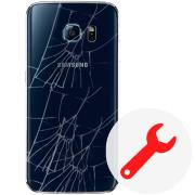 Samsung Galaxy S7 Rear Glass Replacement