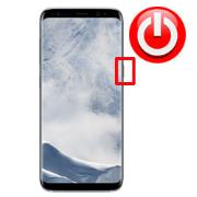 Samsung Galaxy S8 Plus Power On-Off Button Repair