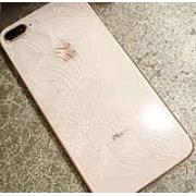iPhone 8 Back Glass Repair Service