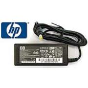 HP 3100 AC Adapter / Battery Charger 65W Yellow