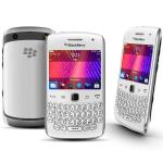 Blackberry Curve 9360 Repairs